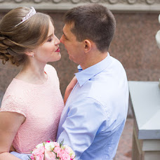 Wedding photographer Dinara Kayumova (dinarakay). Photo of 21.03.2017