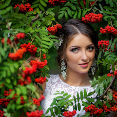 Wedding photographer Elena Morozova (ahmorozova). Photo of 13.10.2015