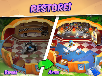 Game Mouse House: Puzzle Story APK for Windows Phone