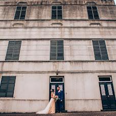 Wedding photographer Lauro Santos (laurosantos). Photo of 15.04.2018