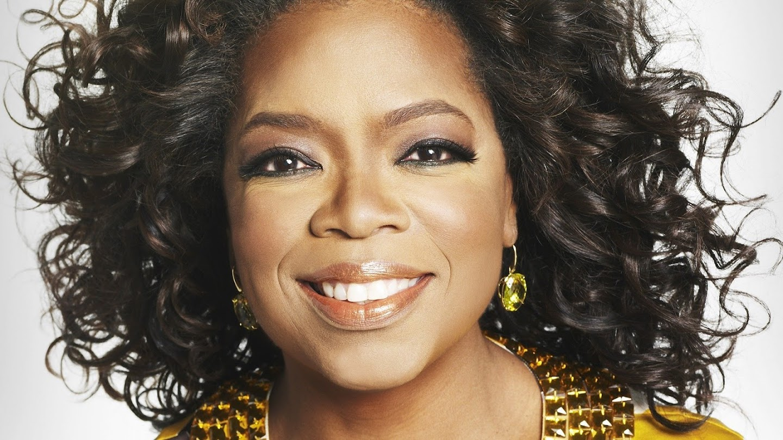 Watch Oprah's Master Class live