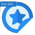 Stignal - Stickers For Signal icon
