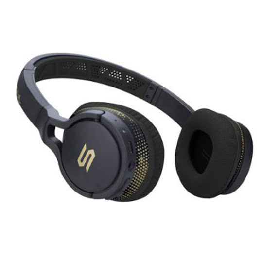 Soul Transform Wireless Storm Black BT