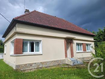 maison à Saint-Michel-des-Andaines (61)