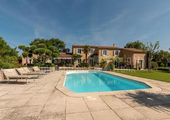 villa à Lacoste (84)