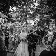Fotógrafo de bodas Gábor Badics (badics). Foto del 06.11.2017