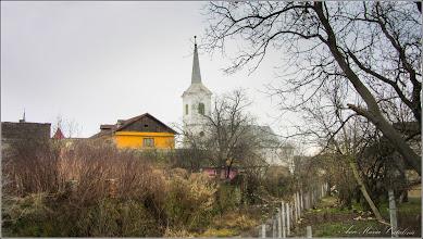 Photo: 2016.02.21 - vedere Biserica Unitariana