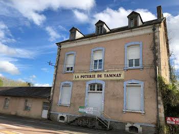 maison à Tamnay-en-Bazois (58)