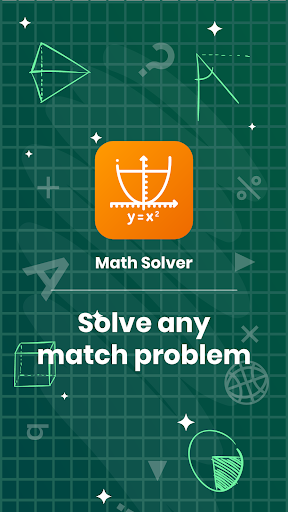 Math Solver app (apk) free download for Android/PC/Windows