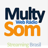 Web Radio Multy Som