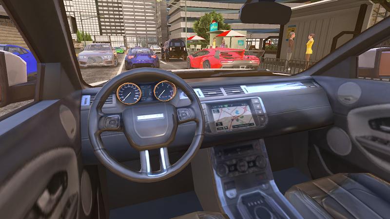 Скриншот MISSION DRIVING:DRIVING SCHOOL 2019