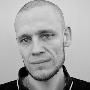 Martin Palmqvist - författare