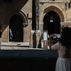 婚礼摄影师Dimitri Kuliuk(imagestudio)。04.03.2019的照片