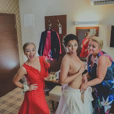 Wedding photographer Wojciech Monkielewicz (twojslubmarzen). Photo of 09.07.2018