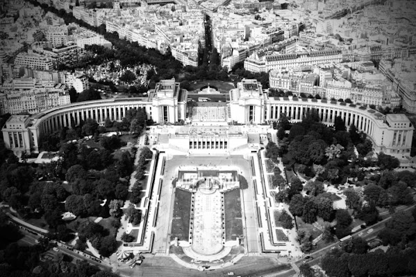 Simmetrie Parigine di Nemeth
