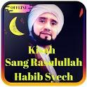 Kisah Sang Rasul - Sholawat Habib Syech Offline icon