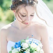 Wedding photographer Yuliya Svitla (svitla). Photo of 13.04.2017