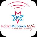 Radio Mubarak icon