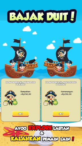 Bajak Duit - Pulsa Gratis Hadiah Gratis 3.1.0 screenshots 8