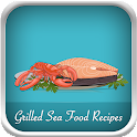 Grilled Sea Food Recipes icon