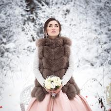 Wedding photographer Alina Mikhaylova (Alyaphoto). Photo of 11.02.2017