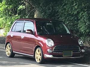 ミラジーノ L650Sのカスタム事例画像 haru haruさんの2021年06月18日09:43の投稿