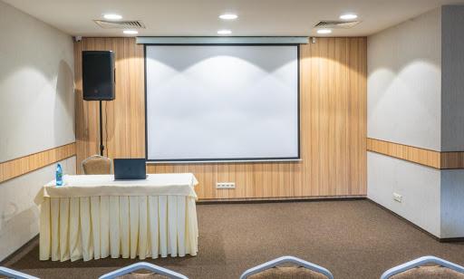 Банкетный зал Конференц-зал «Истра» на природе 2