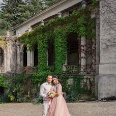 Wedding photographer Viktoriya Yanysheva (VikiYanysheva). Photo of 26.10.2017