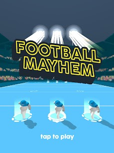 Ball Mayhem! MOD Apk 3.2 (Unlocked) 8