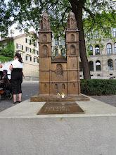 Photo: Zürich