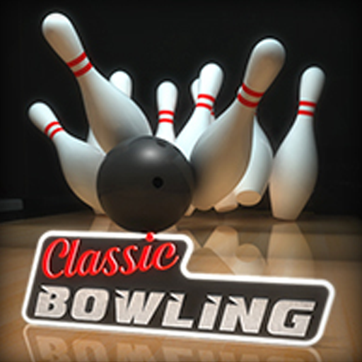 Classic Bowling Game Free