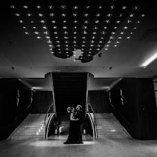 Wedding photographer Nikolay Busel (Busel). Photo of 08.10.2018