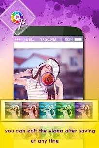 Image to Video Maker with Music 1.9 Download Mod Apk 3