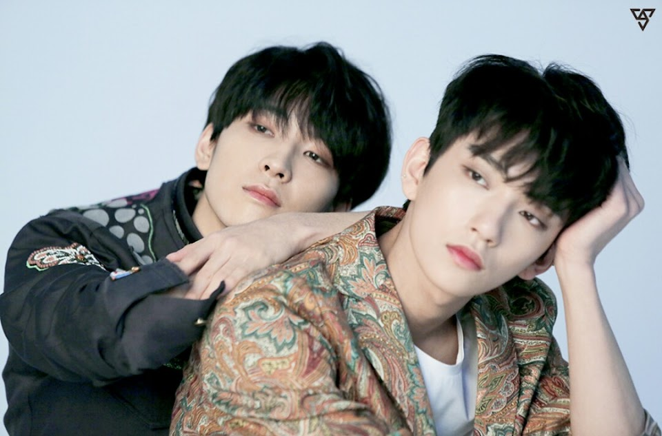 seventeen wonwoo joshua 1