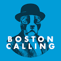 Boston Calling Music Festival icon