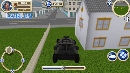 Miami crime simulator 1.11 screenshot 8558