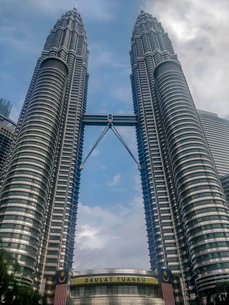 petronas+tower+kuala+lumpur reasons to visit malaysia