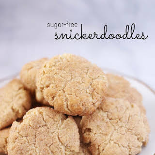 Sugar-free Snickerdoodle.