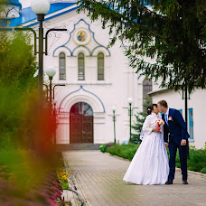 Wedding photographer Nataliya Gordeeva (gordeeva). Photo of 18.03.2017
