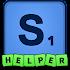 Word Helper - Scrabble Cheat