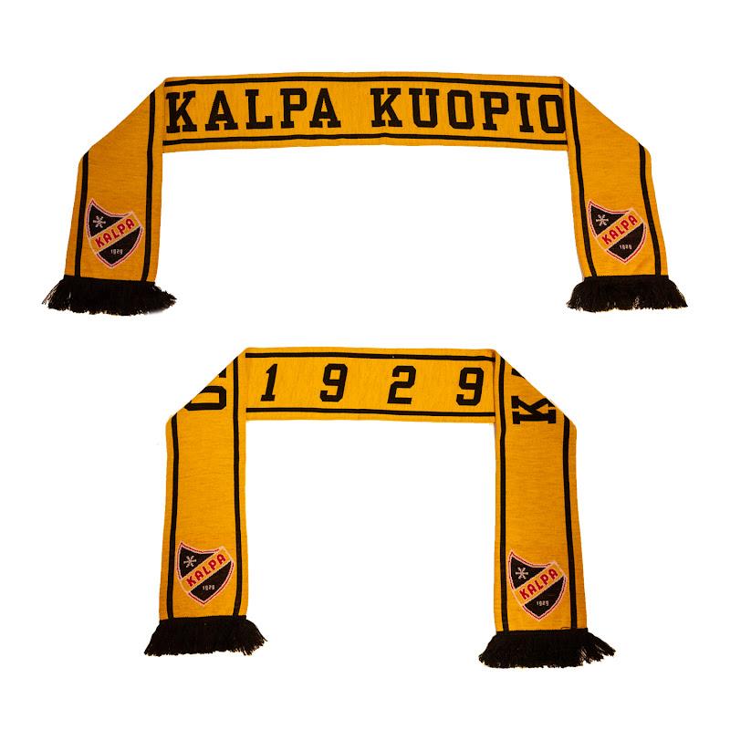 Kaulaliina KalPa Kuopio