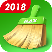 Super Antivirus Cleaner & Booster - MAX