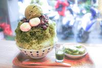 小亀有かき冰 kakigori 店