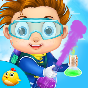 Science Fair Projects For Kids - Android Apps on Google Play