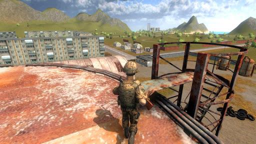 Royale Battle 2018 Survival 1.0 screenshots 7