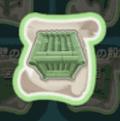 竹の天井の設計図