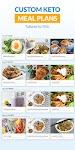 screenshot of Total Keto Diet: Low Carb Recipes & Keto Meal Plan