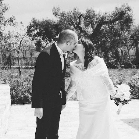 Wedding photographer Antonello Leo (leo). Photo of 29.10.2015