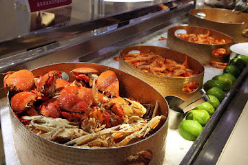 漢來海港餐廳 台南店