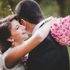 Wedding photographer Denis Polyakov (denpolyakov). Photo of 16.10.2013